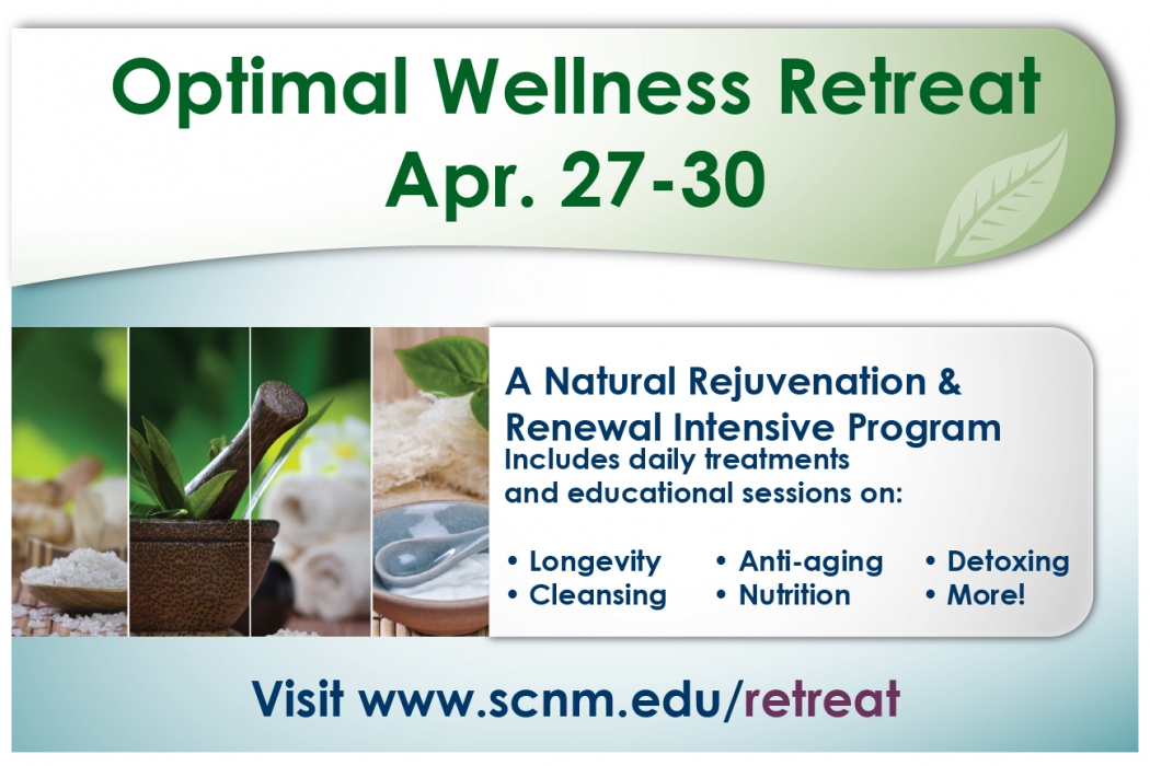 Hydrotherapy Retreat Poster