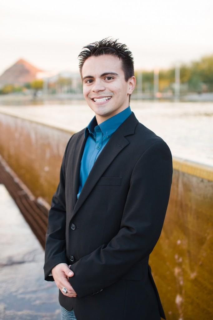 Adrian Quintanilla, MS